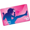 $10 iTunes Gift Card Apple TV USA iPad iPhone APP Code Emailed 10$ Multipack