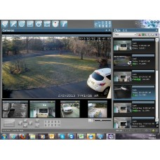 Blue Iris Latest v3.0 Video Camera Security Software - Full License Online Code access